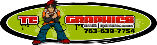 Tc Graphics and Paint