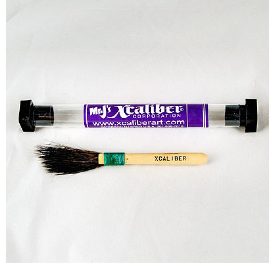 Mack Xcaliber Pinstriping Brush Size 0000