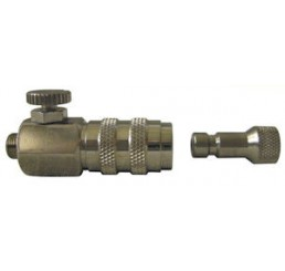 51-041 Badger Pac Valve Regulator w/disconnect