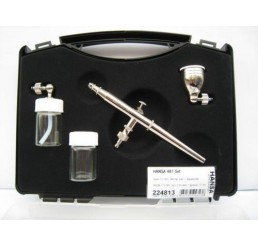 Harder & Steenbeck Hansa 481 Airbrush Set 224813