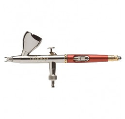 Harder & Steenbeck Infinity CR Plus Two in One Airbrush 126544