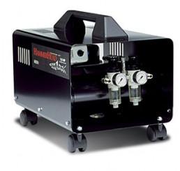 Iwata Hammerhead Shark Airbrush Compressor - Shark 50