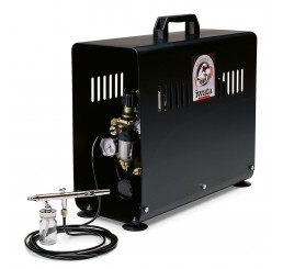 Iwata Power Jet Airbrush Compressor IS-900