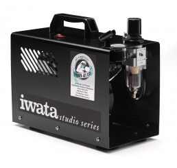 Iwata Power Jet Lite Airbrush Compressor IS-925