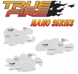 Mike Lavallee's True Fire® Nano Series™ Templates FH NS3