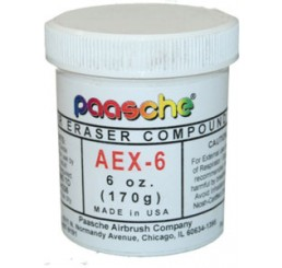 Paasche AEX-6 Medium Cutting Compound