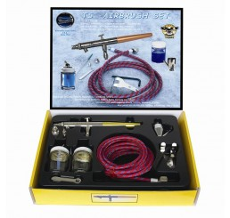 Paasche Talon Airbrush Set TS-SET - Free US Shipping!
