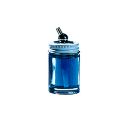 VL-1-OZ Paasche 1oz Airbrush Bottle Assembly